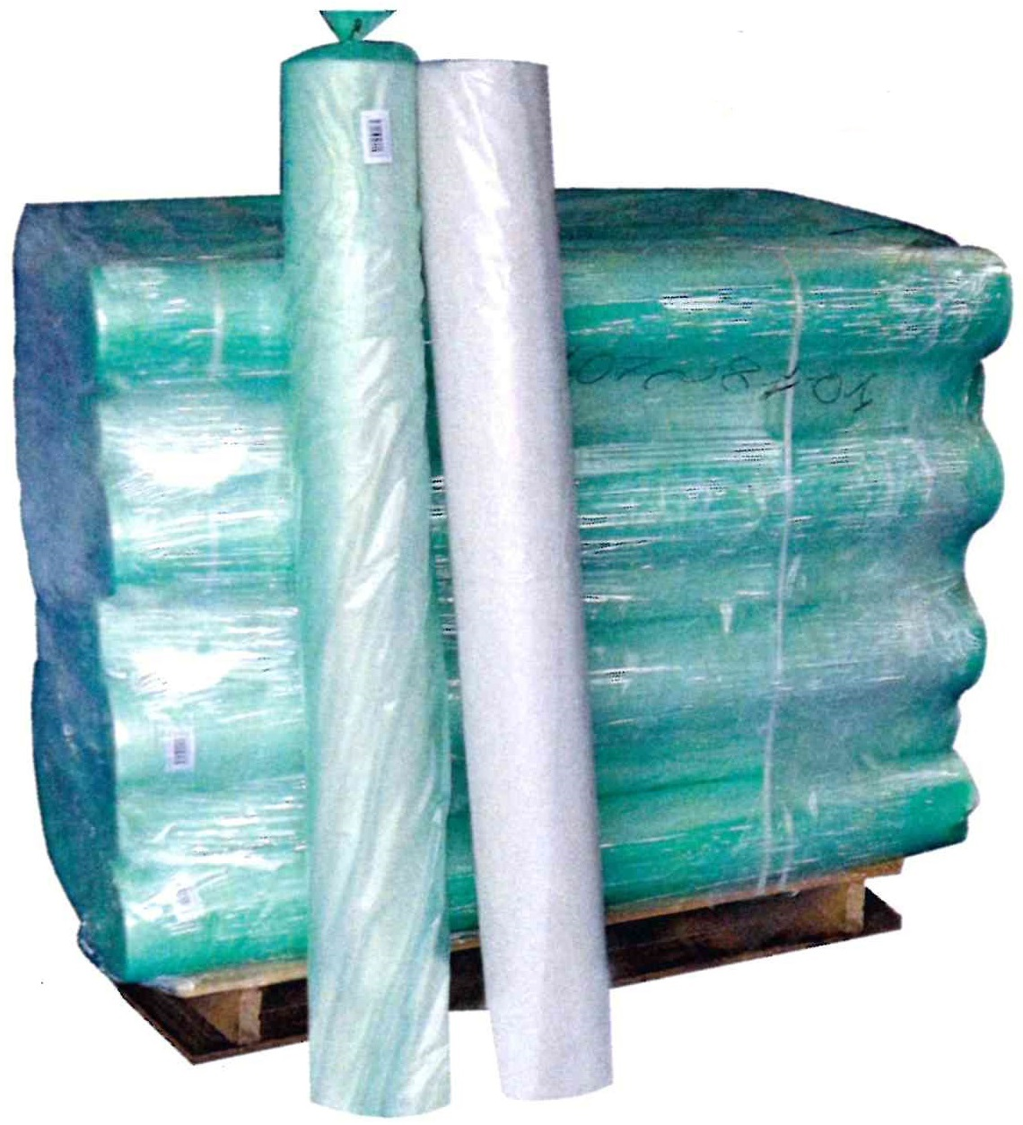 Polyane transparent