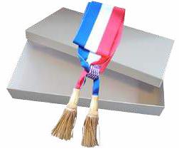 Écharpe de maire